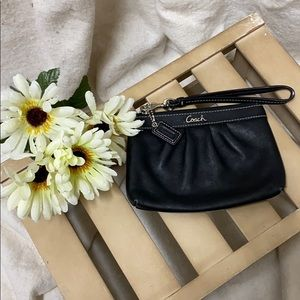 Coach wristlet and/or coin purse
